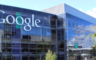 Google Launches Corporate Blog 'The Keyword' on .google Domain