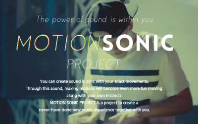 www.motionsonic.sony