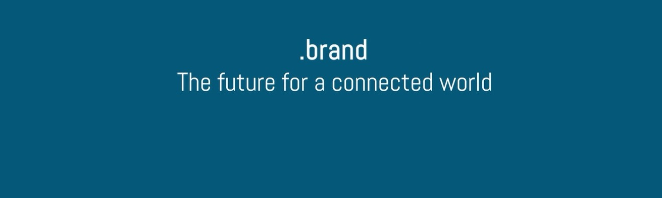 .brand video dotbrands brand TLDs .brands
