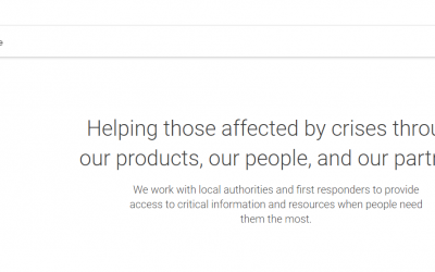 crisisresponse.google