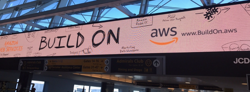 Amazon Web Services Targets Startups and Creators With .aws