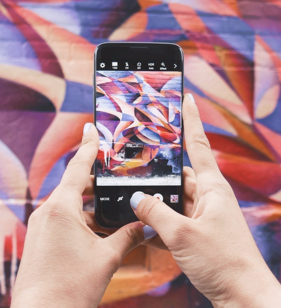 Five reasons to use your .brand in social media
