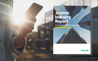 .brands Industry Report: Everything you need to know about .brands [March 2018]