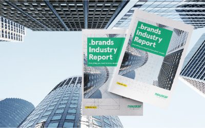 .brands Industry Report: Everything you need to know about .brands [February 2019]