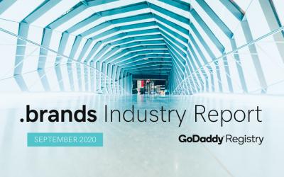 .brands Industry Report – September 2020
